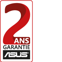 Garantie ASUS 24 mois
