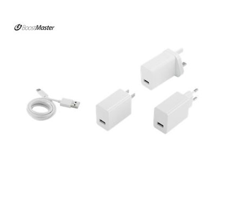 ASUS 18W Adapter & Câble USB-C