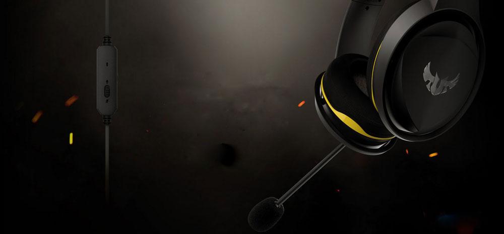ASUS TUF Gaming H5 Lite