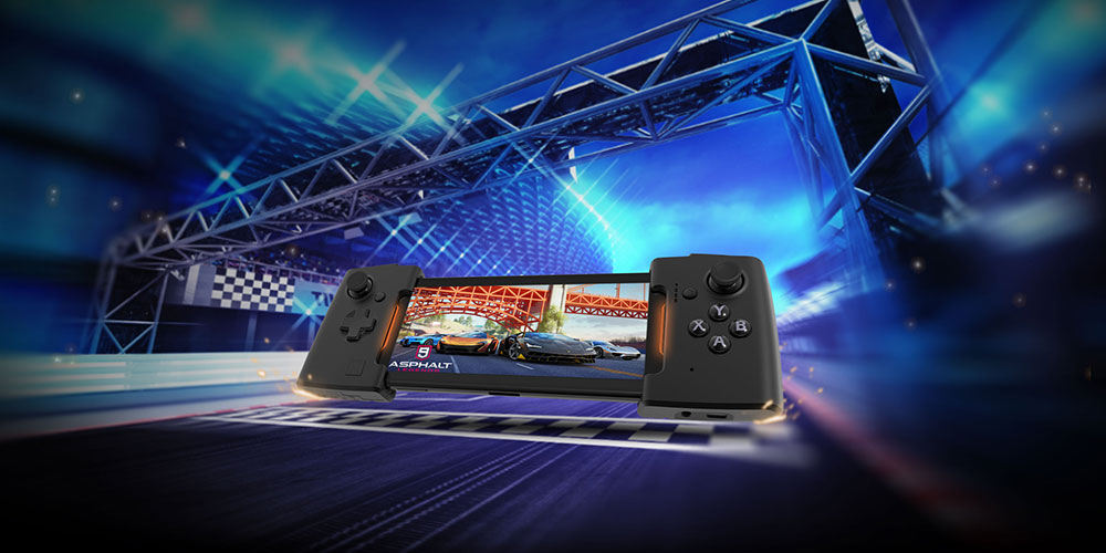 ASUS GameVice pour ROG Phone