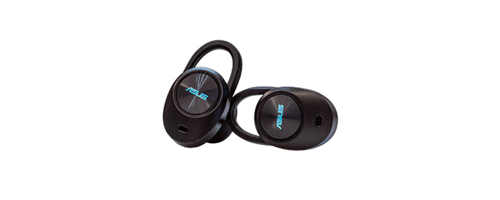 ASUS Zen Ear Bluetooth