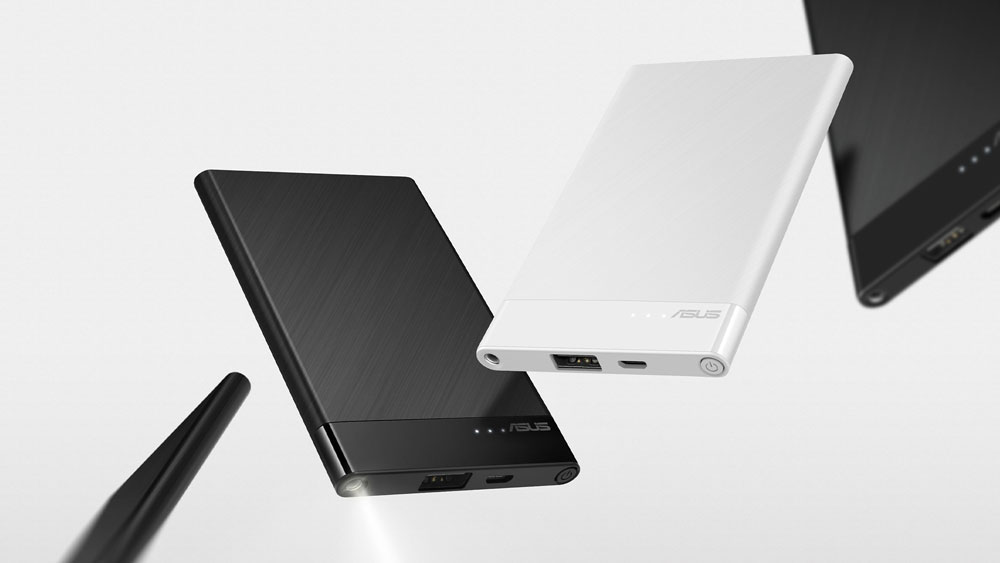ASUS ZenPower Slim