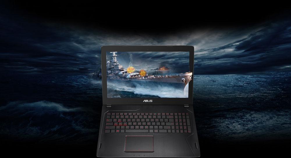 PC Portable ASUS FX502VD-DM173T