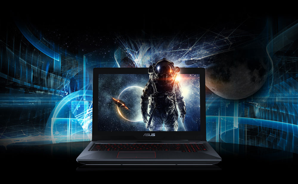 PC Portable reconditionné ASUS Gaming FX503VD-DM085T
