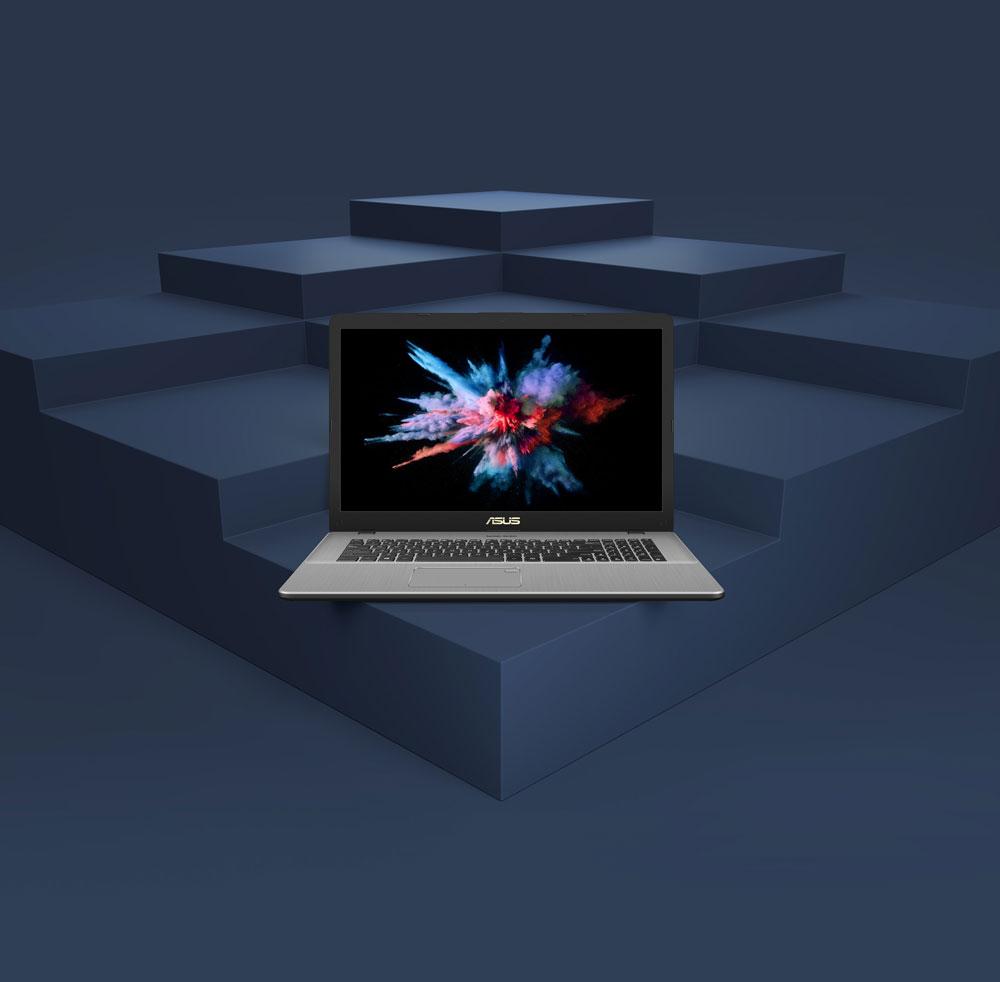 PC Portable ASUS VivoBook Pro N705UN