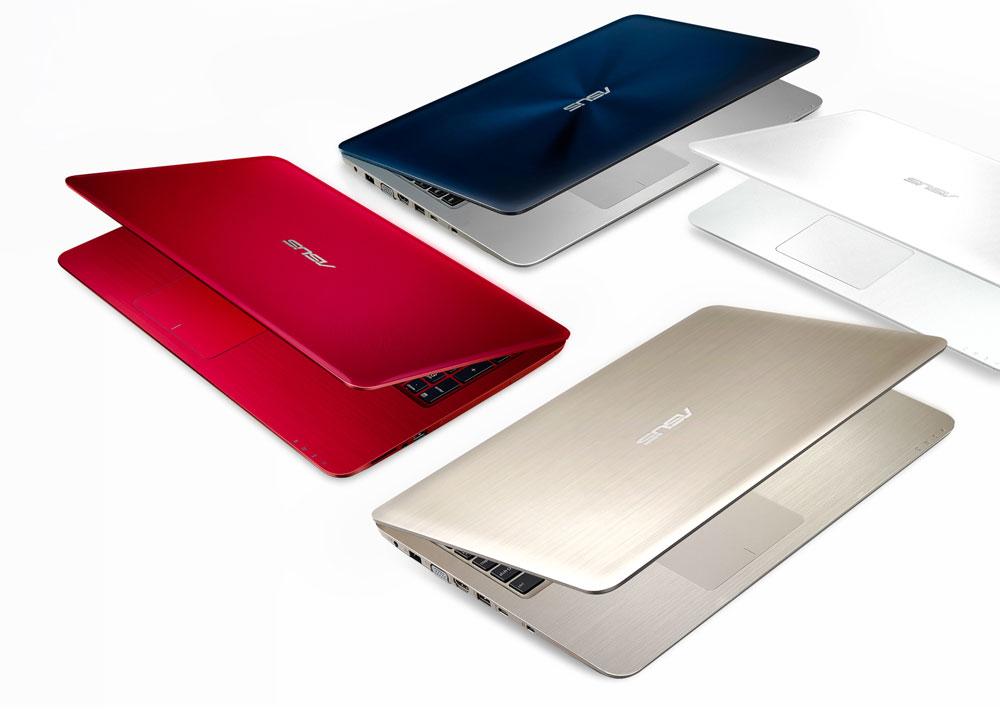PC Portable ASUS VivoBook R753UW