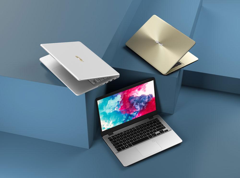 PC Portable ASUS VivoBook 14 S405UA