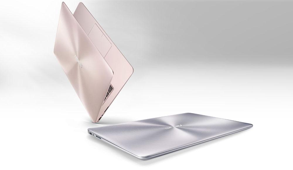 PC Portable ASUS ZenBook UX330UA