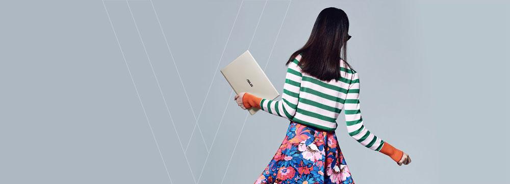 PC Portable ASUS VivoBook S13 S330FA