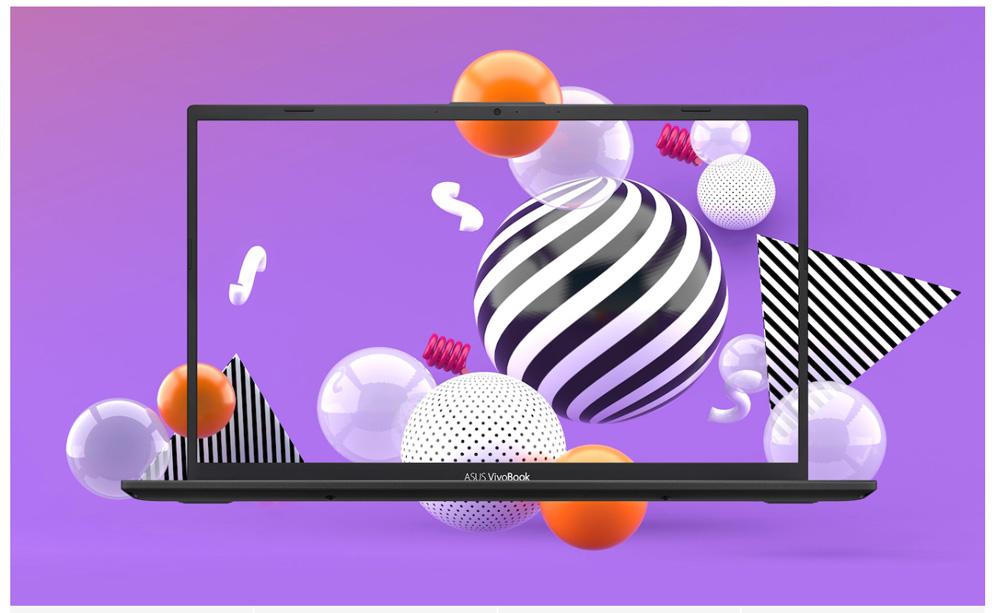 PC Portable ASUS VivoBook S14