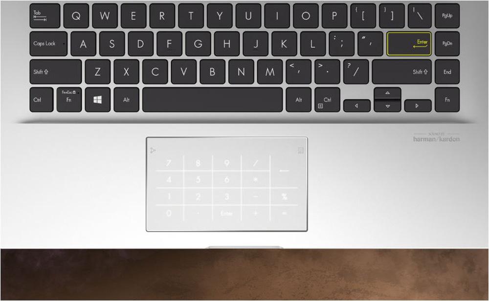 PC Portable ASUS VivoBook S413 title=