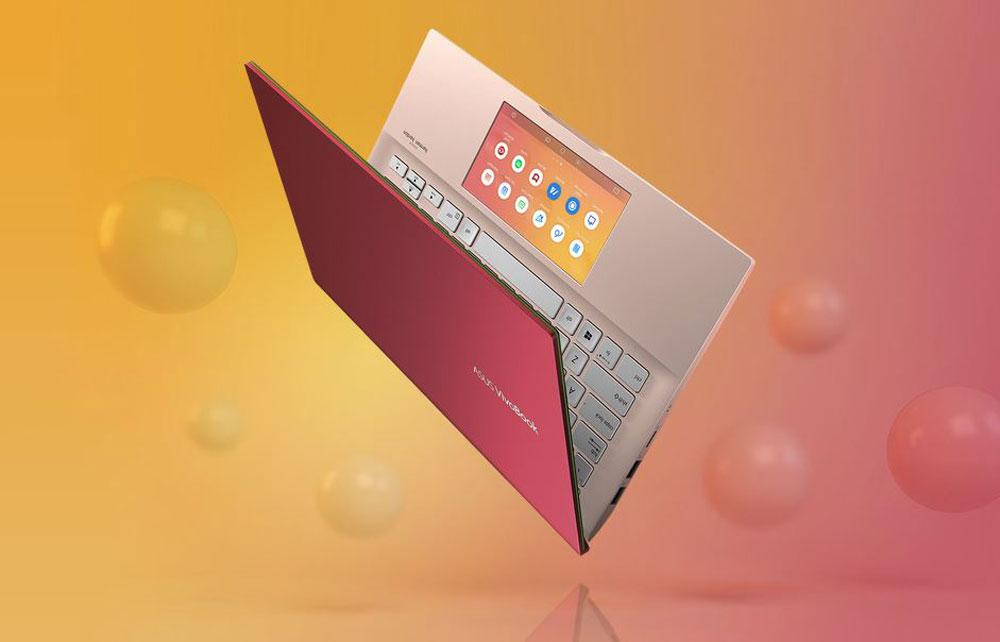 PC Portable ASUS VivoBook S14 S432FA-EB020T