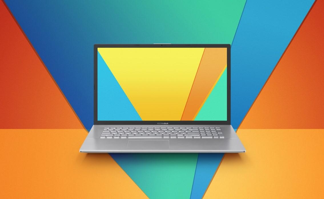 PC Portable ASUS Vivobook 17 S712DA-AU131T