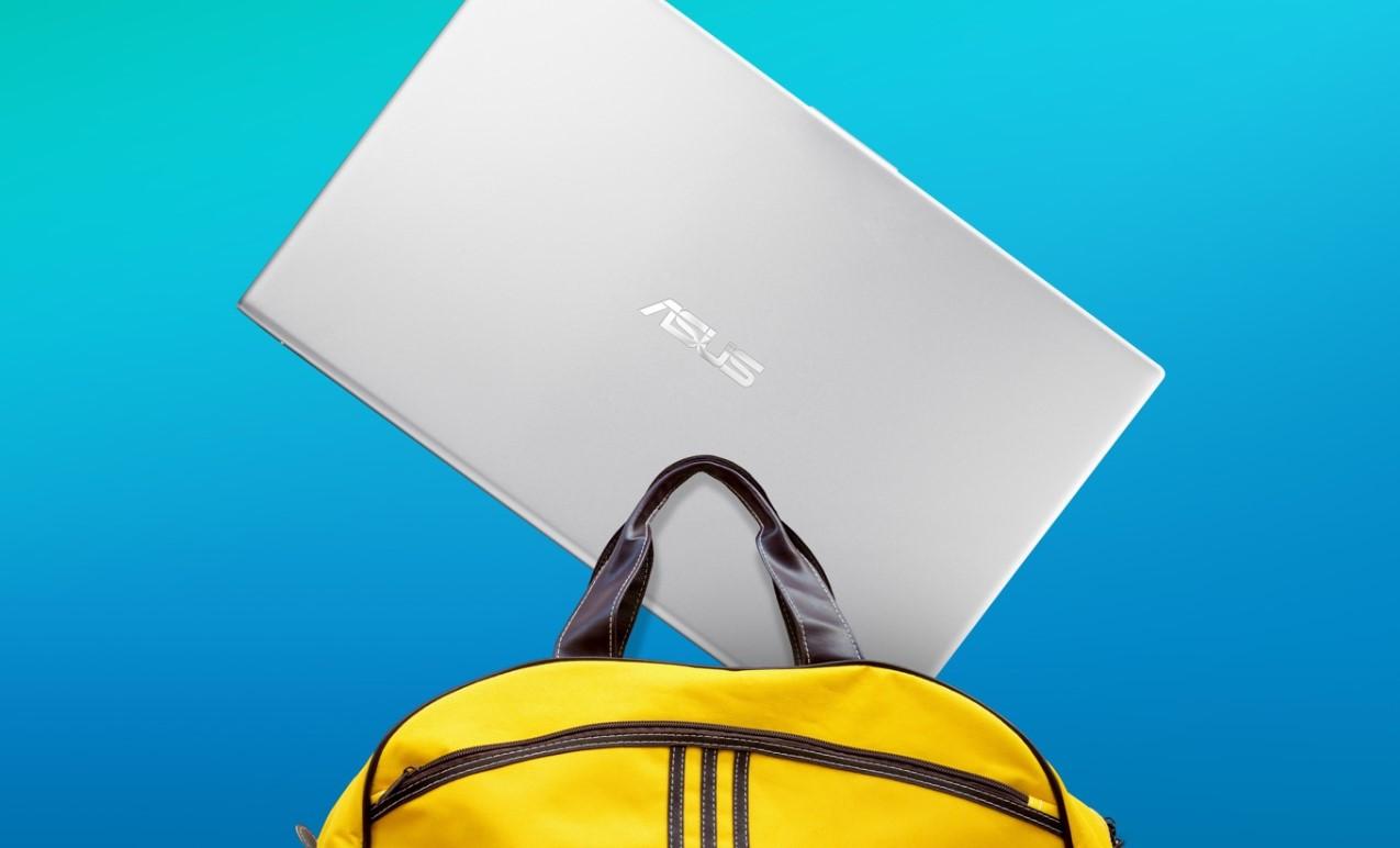 PC Portable ASUS Vivobook 17 S712FA-AU621T