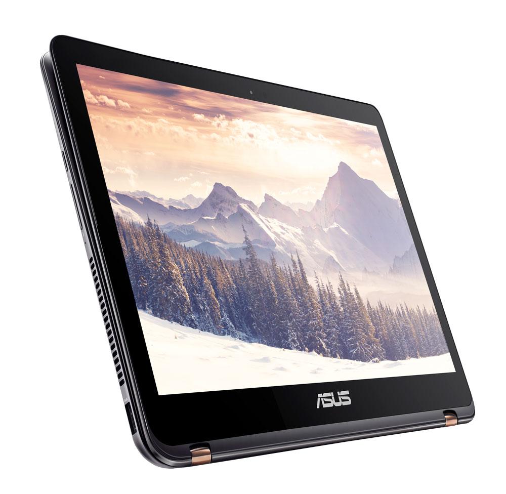 PC Portable ASUS ZenBook Flip UX360UAK