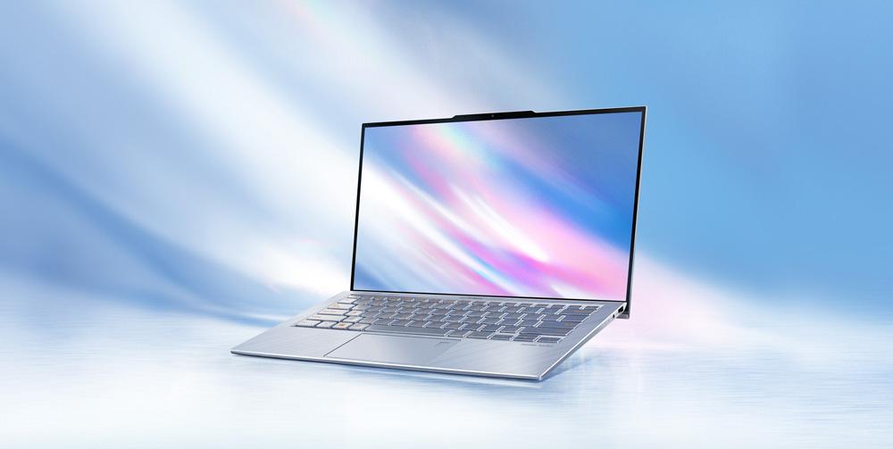 PC Portable ASUS ZenBook S13