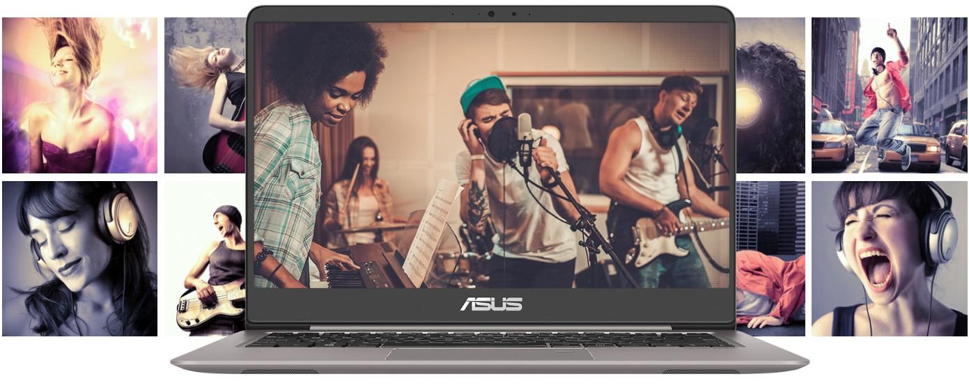 PC Portable ASUS Zenbook UX410UA-GV429T