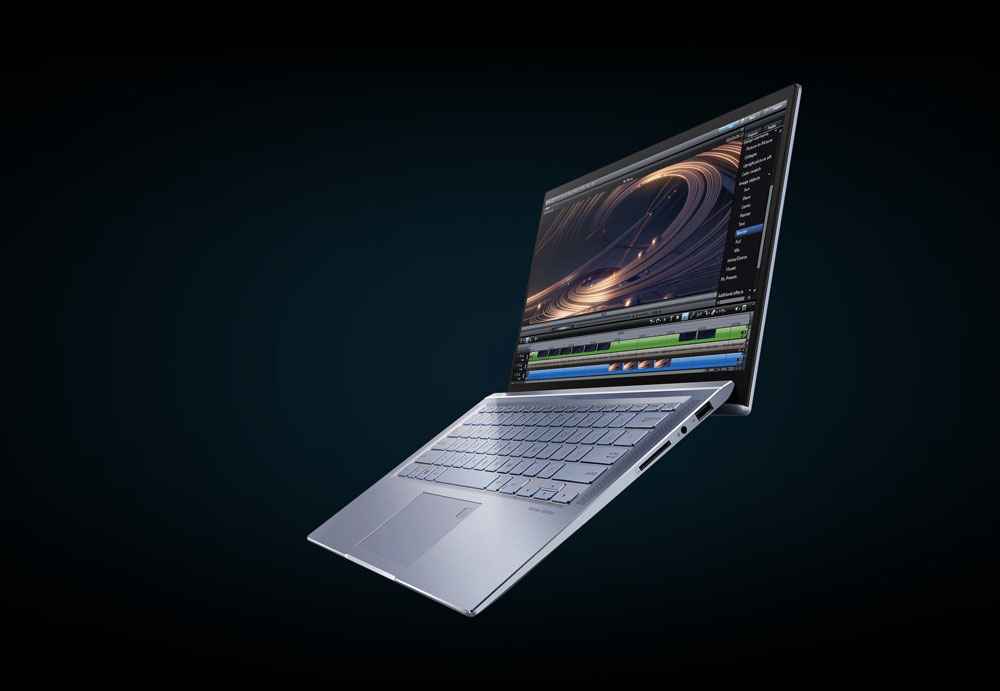 PC Portable ASUS ZenBook 14 UX431FA