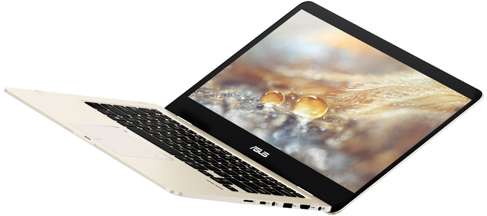 PC Portable ASUS ZenBook Flip 14