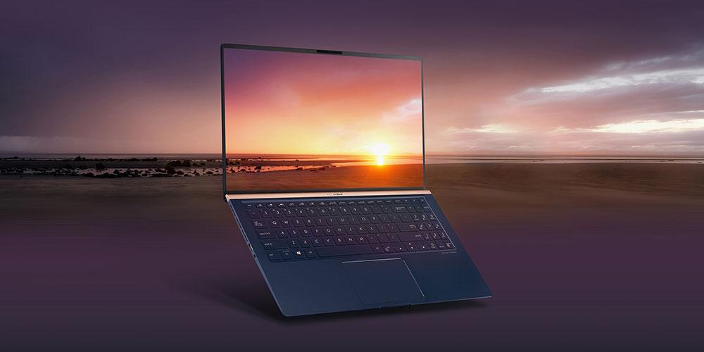 PC Portable ASUS ZenBook 15 UX533FD