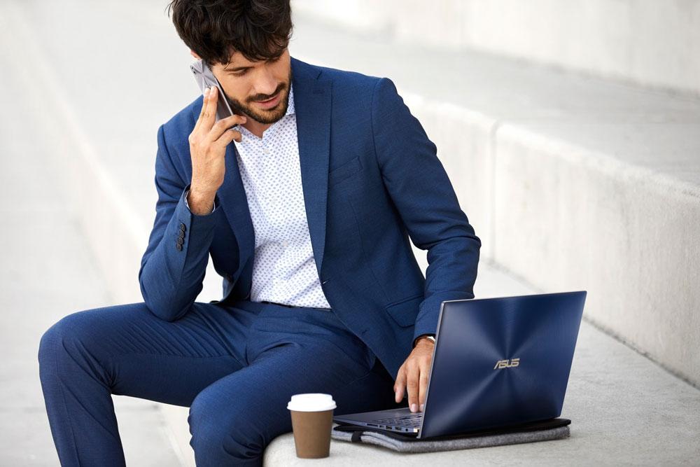 PC Portable ASUS ZenBook 14 UX434FL-A6009T