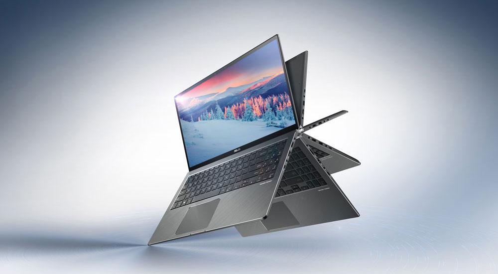 PC Portable ASUS ZenBook Flip 15 UX562FD