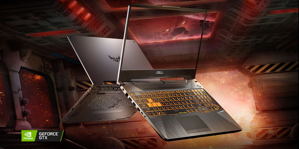 PC Portable ASUS TUF Gaming A15