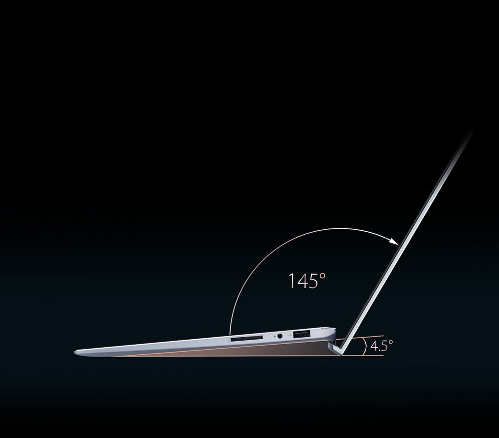 PC Portable ASUS ZenBook 14 UM431DA-AM048T