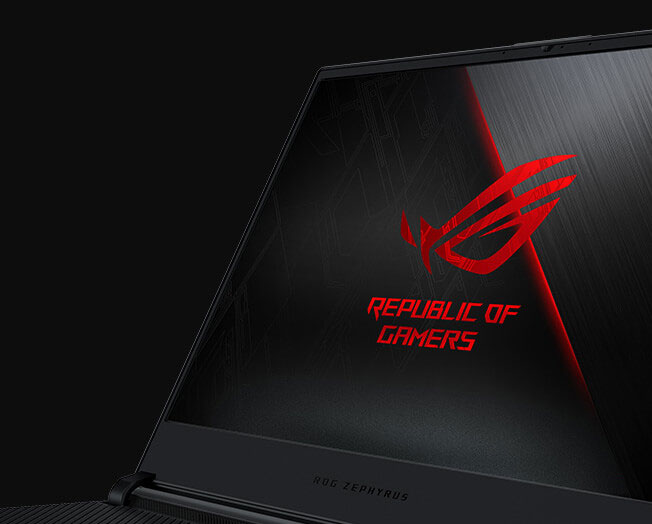PC Portable ASUS ROG ZEPHYRUSS GX735