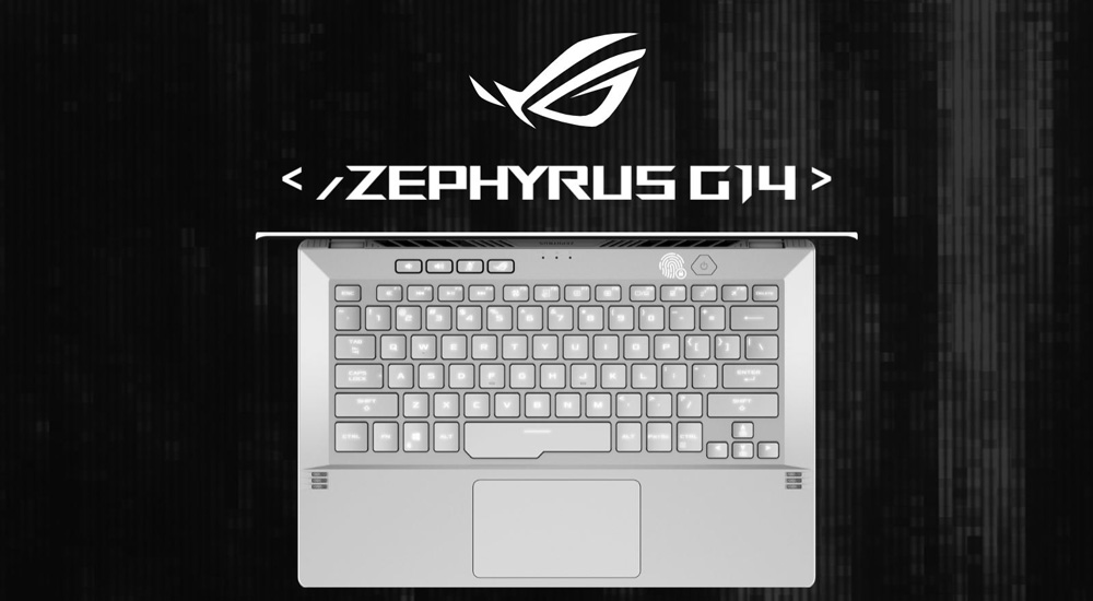 PC Portable ASUS Zephyrus G14