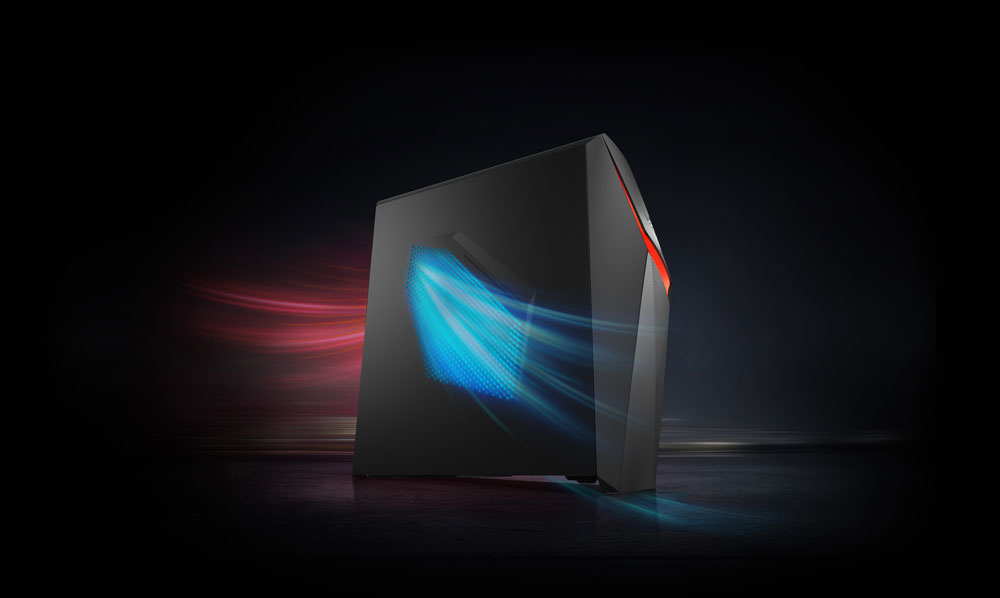 PC de bureau ASUS ROG Strix GL10CS-FR081T