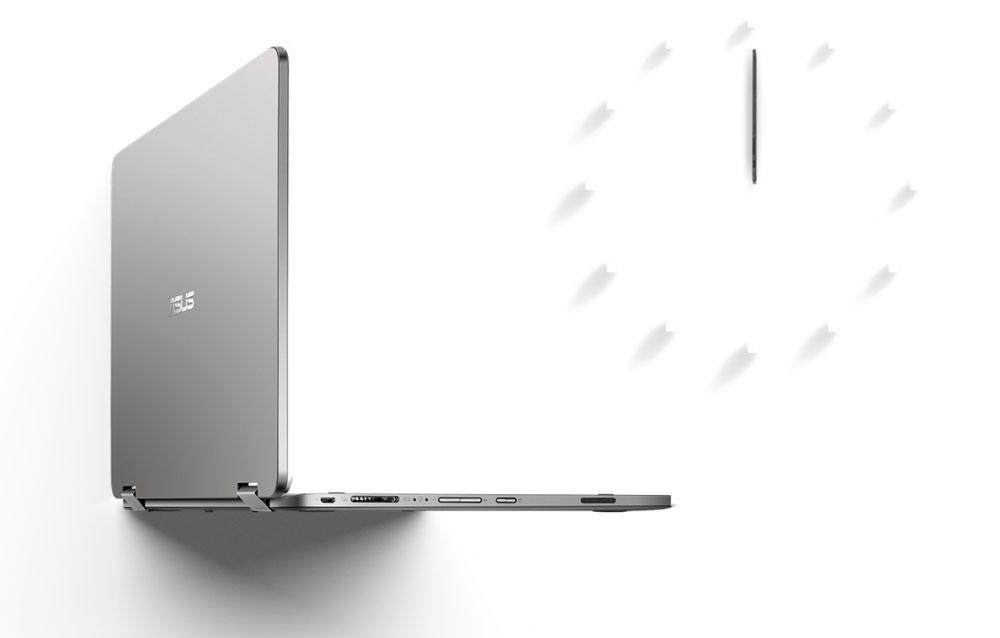 PC Portable ASUS VivoBook Flip 14 TP401MA