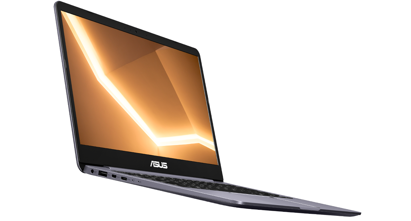PC Portable ASUS VivoBook S14 S406UA