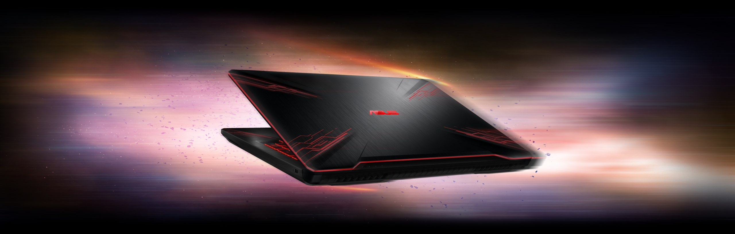 PC Portable ASUS Gaming TUF504GE