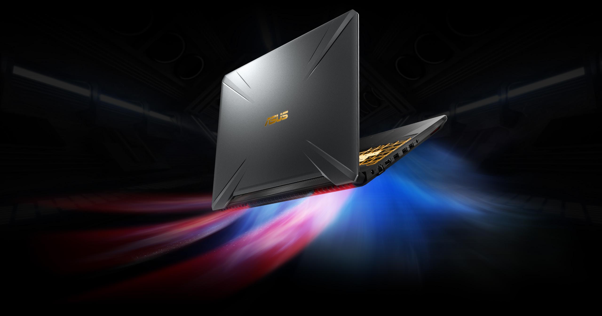 PC Portable ASUS Gaming TUF565