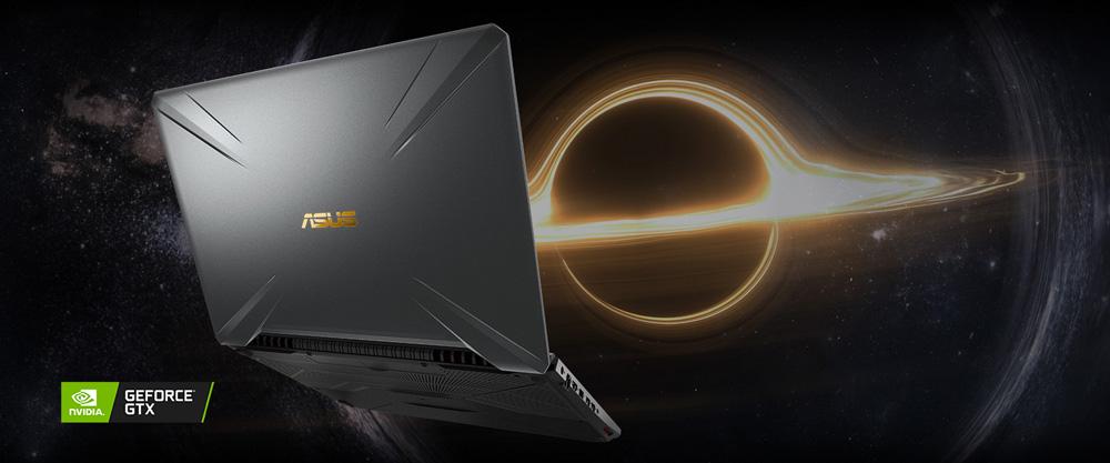PC Portable ASUS Gaming TUF565GE