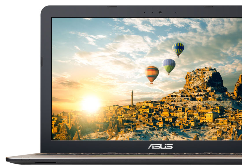 PC Portable ASUS VivoBook 15 R540UA
