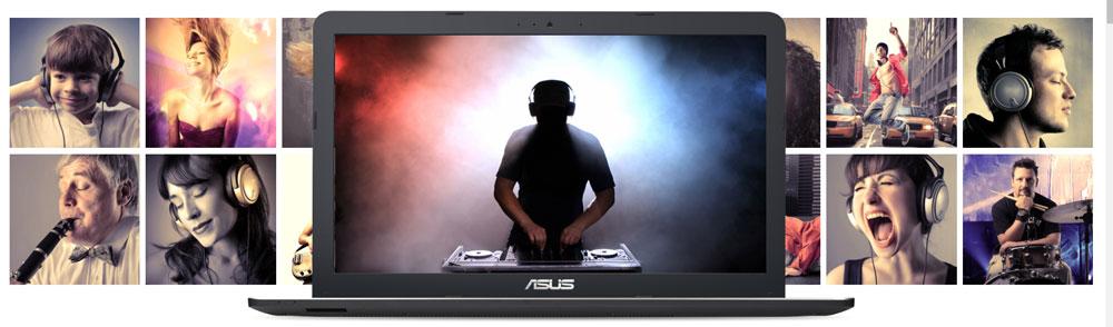 ASUS VivoBook R540LJ