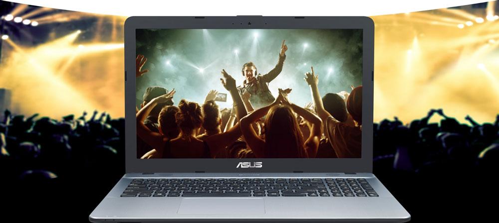 PC Portable ASUS VivoBook Max R541UA