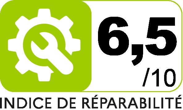 Indice de reparabilite